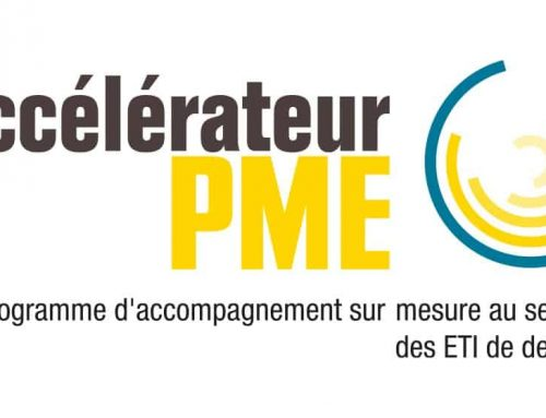 Participation au programme Ambition PME du GIFAS/BPI
