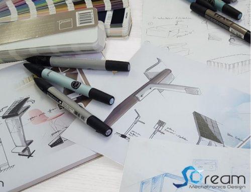 BB#4 : Le design industriel @ SOREAM