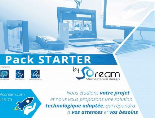 #Startups, une collaboration au service du développement by SOREAM